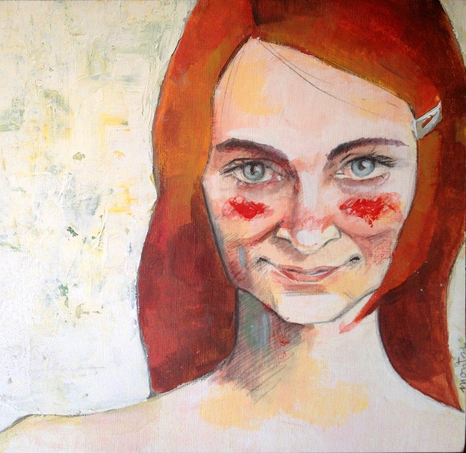 Retrat d'Alícia